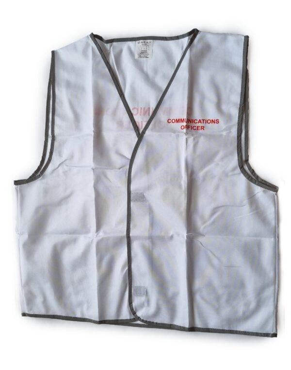 communication officer vest 2