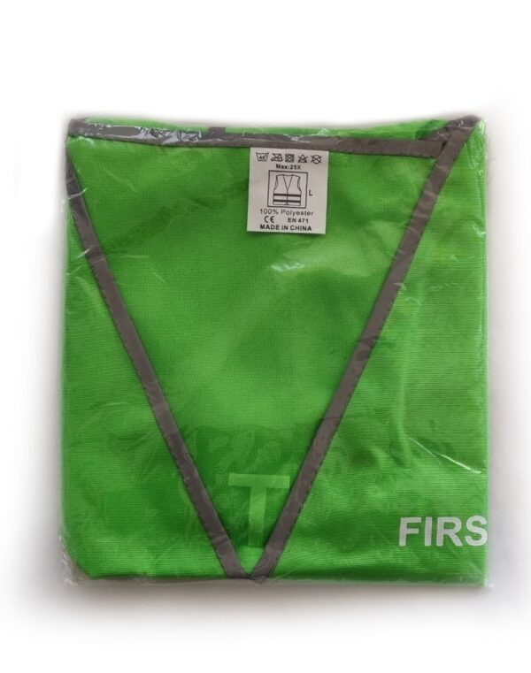 first aid vest 3